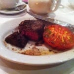 Filet Steak $41@ Ruth's Chris Tyson