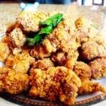 Fried Chicken from Jumbo Jumbo Bubble Tea Express