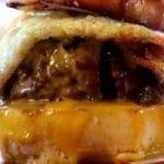 Big Daddy's Burger from Amorita Resort Bohol Philippines