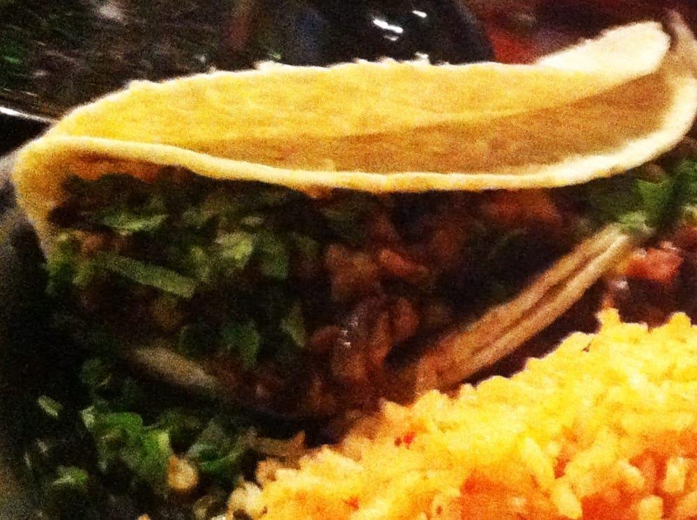Black Bean Tempeh Tacos from Seva