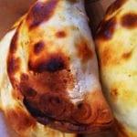 Chipotle Steak Empanadas from Panas