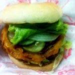 Classic Custom Burger from Cheeburger Cheeburger