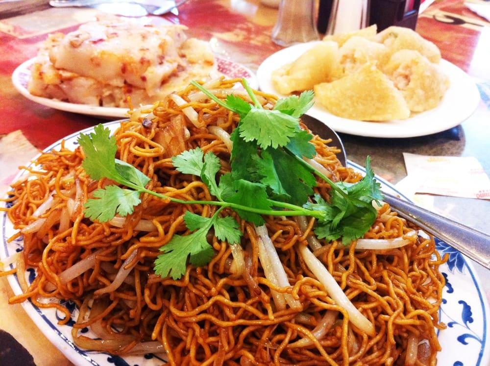 Dim Sum from Oriental East