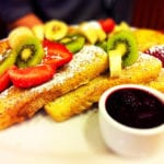Floridian French Toast from First Watch