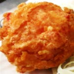 Fried Shrimp Dumplings from Gloria Maris Malina Philippines