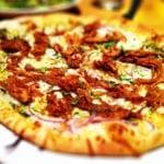 Habanero Carnitas Pizza from California Pizza Kitchen