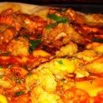 Jersey Shore Pizza from Graffiato