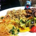 Korean Short Ribs Potato Noodles from Mark's Kitchen