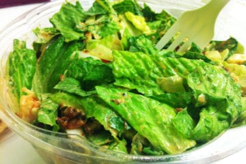 Palm Beach Shrimp Salad from Chop't