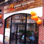 Panas Storefront