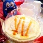 Salty Caramel Kiss Milkshake from Good Stuff Eatery