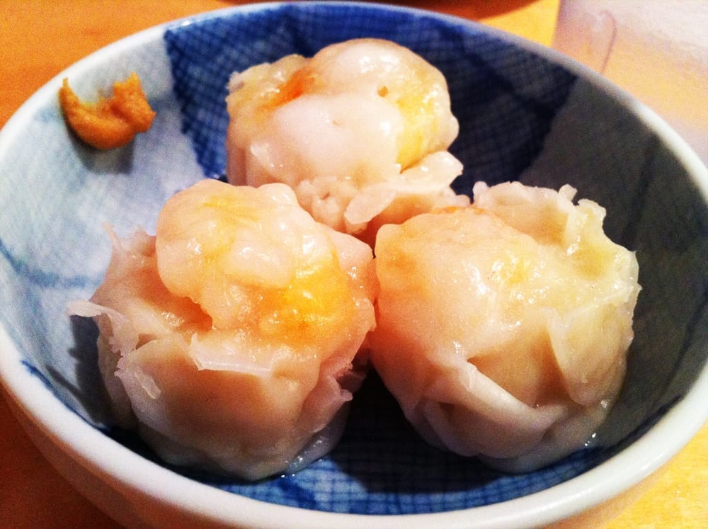 Shumai Dumplings from Kotobuki