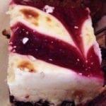 Brunch Dessert from Mrs. K's