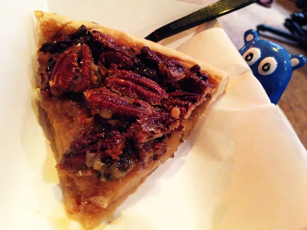 Pecan Pie $10 @ Killer ESP Alexandria