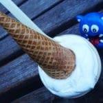 Secret Breakfast Ice Cream @ Humphry Slocombe San Francisco
