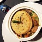 Chicken Pot Pie $15 @ Sligo Cafe Silver Spring
