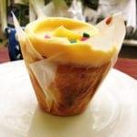UniPorns & Rainhos Cupcake @ Baked & Wired Georgetown DC