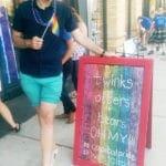 Twinks Otters Bears Ohmy Capital Gay Pride 2015