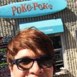 Poke Poke Venice Beach California