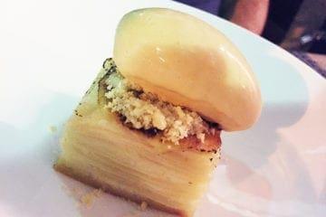 Apple Cake @ All Set for Restaurant Week in Silver Spring
