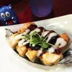 Lion King Sushi $12 @ Harumi Sushi in San Jose California