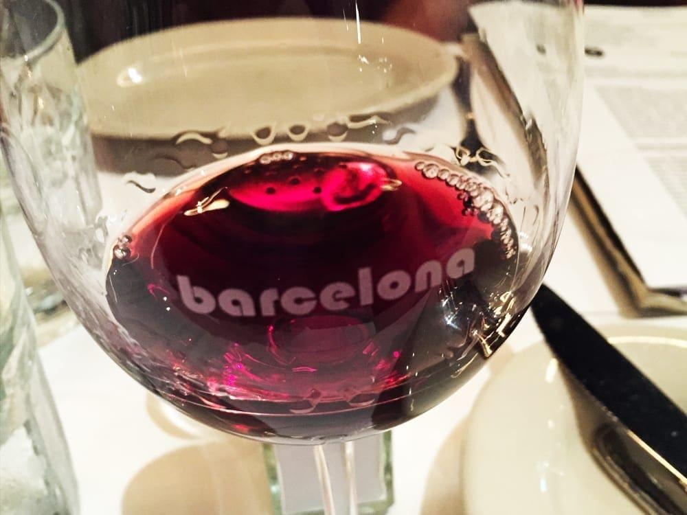 Barcelona Wine Bar in Reston Virginia