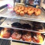 Doughnuts from District Doughnut in Capitol Hill