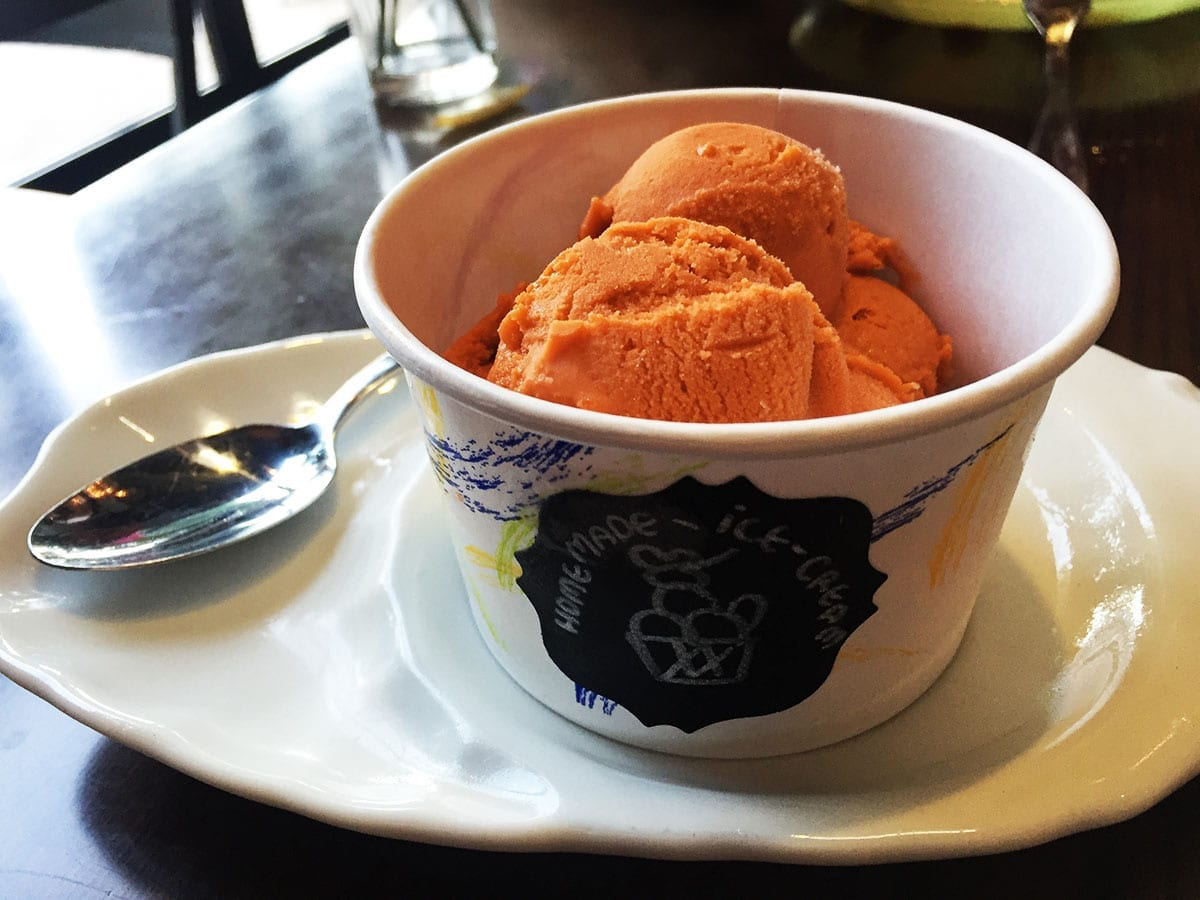 how to make thai iced tea at home