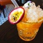 Pashion Fruit Mix Drink @ Pichet
