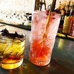 Lannisters Send Their Regard sand Milk of the Poppy drinks @ Game of Thrones Pop Up Bar DC