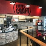 Order Up @ Triple Craft