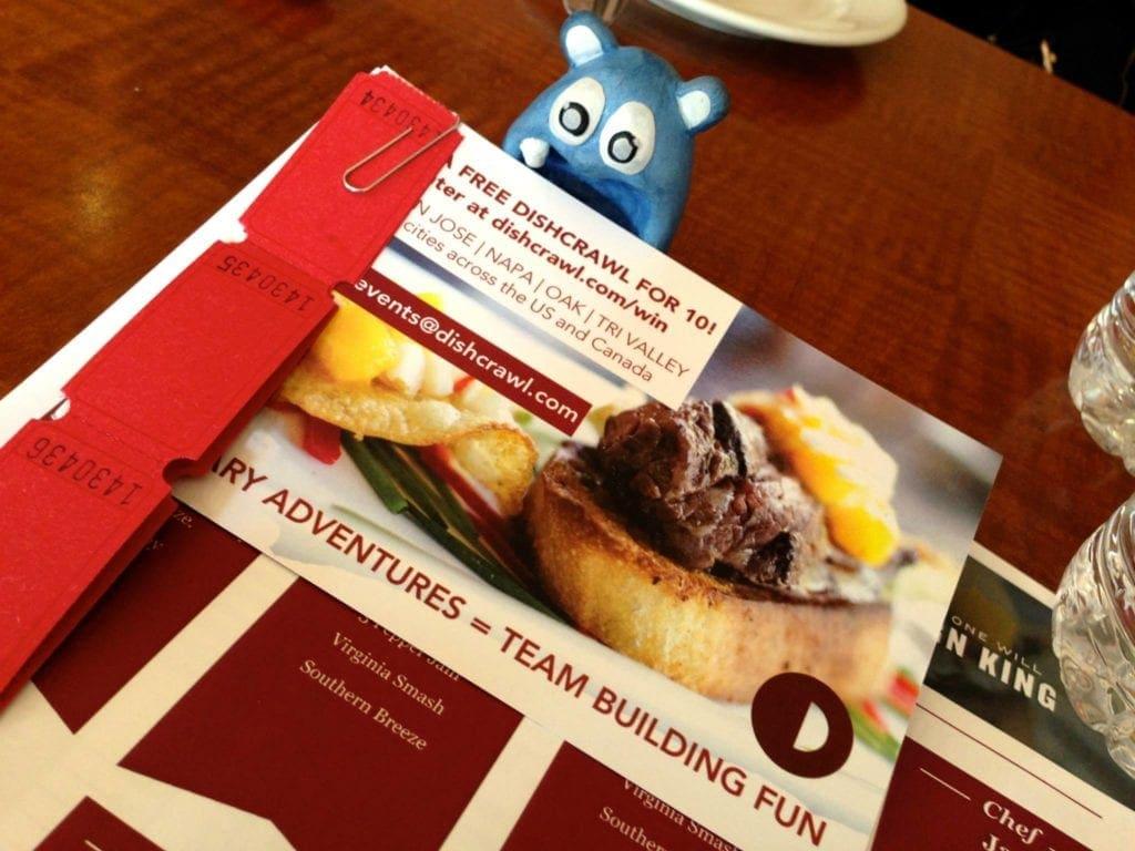 Battledish International Culinary Competition in Washington DC