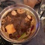 Hot Pot at K-Pot Hot Pot