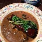 Meatloaf at Unconventional Diner