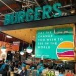 PLNT Burger Location in Silver Spring